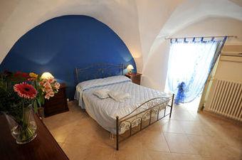 Bed & Breakfast B&B Palazzo Rocci