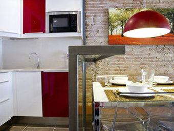 Apartamento Dailyflats Raval