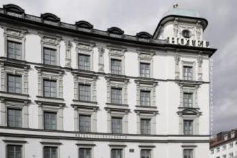 hotel stadt rosenheim munich baviera. Black Bedroom Furniture Sets. Home Design Ideas