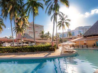 Hotel Holiday Inn Resort Ixtapa All Inclusive, Ixtapa Zihuatanejo  (Guerrero) - Atrapalo.com