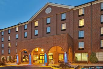 Hotel Holiday Inn Express Harrisburg East