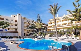 Apartamentos H10 Costa Salinas