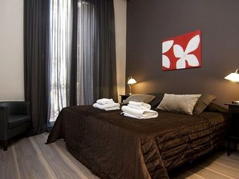 Hotel Batlló Luxury 8