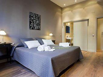 Hotel Batlló Luxury 10