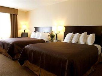 Hotel Best Western Porterville Inn