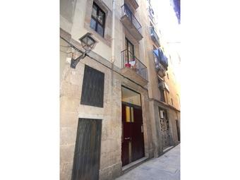 Hotel Barcelona - El Born - Santa Caterina (apt. 18189)