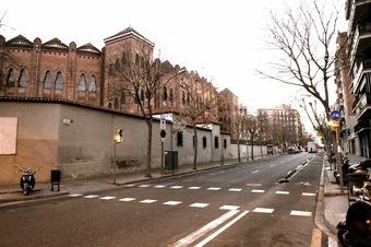 Hotel Barcelona - Glories (apt. 412830)