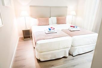 Hotel Barcelona - Gótic (apt. 485445)