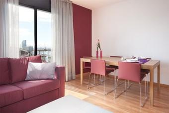 Hotel Barcelona - Gótic (apt. 13205)