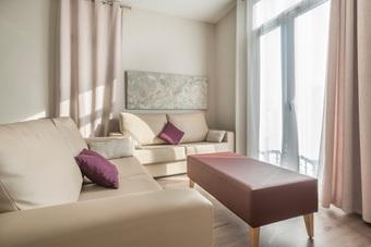 Hotel Barcelona - Gótic (apt. 485446)