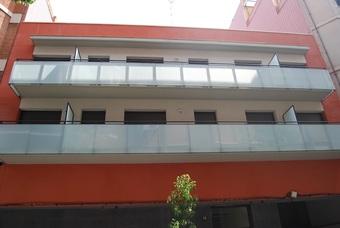 Hotel Barcelona - Sants-montjuïc (apt. 444988)