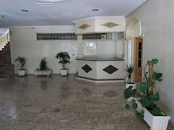 Hotel Benalmádena (apt. 459928)