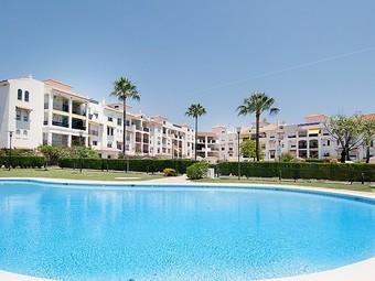Hotel Marbella (apt. 329497)