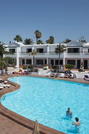 Los 10 mejores hoteles de 3 estrellas en puerto del carmen - Hoteles en puerto del carmen ...