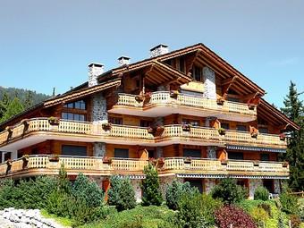 Hotel Randogne (apt. 46211)