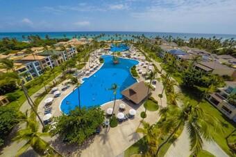 Hotel Ocean Blue & Sand H10