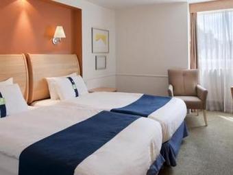 Hotel Holiday Inn Leeds Wakefield