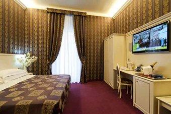 Hotel Relais Fontana Di Trevi (anexo)