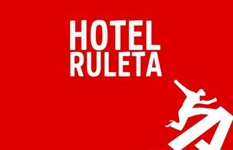 Marina D´or ® Hotel Ruleta 4 + Parque Incluido