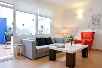 Apartamento Urbanchic Carreteria Apartment