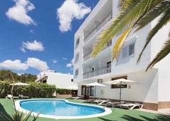 Los 3 mejores apartamentos en es cana - Apartamentos sofia playa ibiza ...