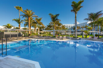 Hotel RIU Palace Maspalomas - Adults Only