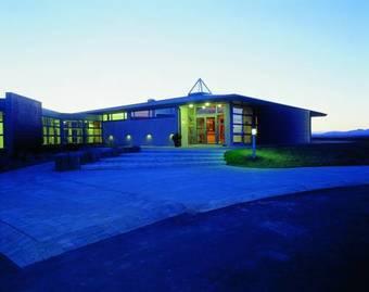 Icelandair Fludir Hotel