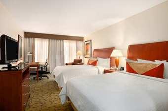 Hotel Hilton Garden Inn Scottsdale North/perimeter Ctr