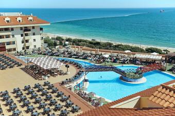 Aparthotel Ohtels Mazagon