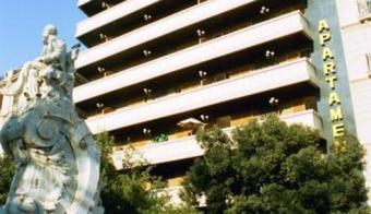 Apartamentos Mur-mar