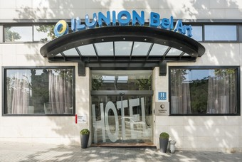 Hotel Ilunion Bel Art