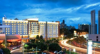 Courtyard By Marriott Panama Real Hotel