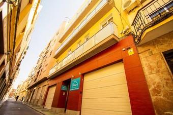 Apartamento Dream Suites & Apartaments Almería
