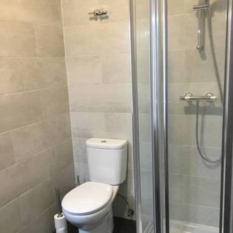 Apartamento Room And Kitchen Bilbao