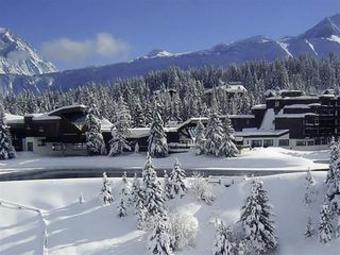 Hotel Mercure Courchevel