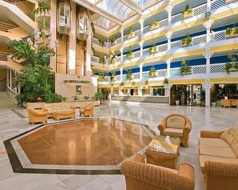 Los 10 mejores hoteles para ir con ni os en vera for Hoteles en vera