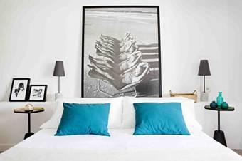 Apartamento 105 Suites