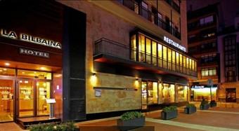 Hotel La Bilbaina