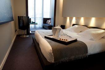 Hotel Sixtytwo