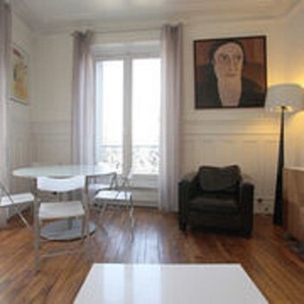 Apartamento At Home Hotel Apartments Paris