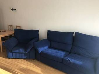 Apartamento Fortuny