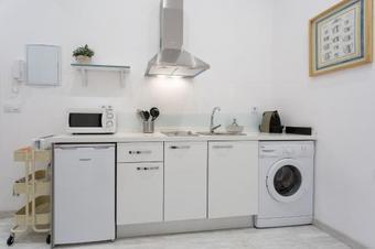 Apartamento Apartments Olé - Cerrajería