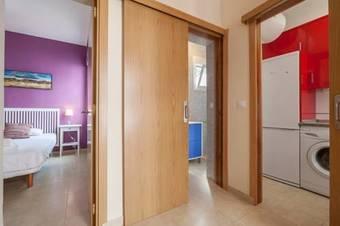 Apartamento Salado Apartment