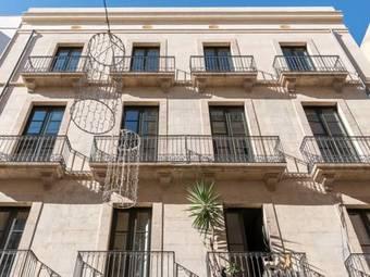 Apartamento Tarraco Flats