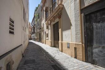 Apartamento Palace House - Old City -