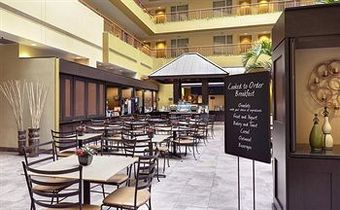 Hotel Embassy Suites Baltimore - At Bwi Airport
