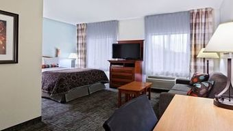Hotel Staybridge Suites Chattanooga Dwtn - Conv Ctnr
