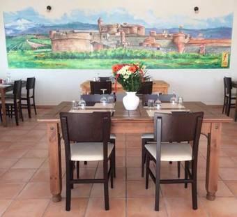 Los 2 mejores hoteles en salses le chateau for Jardines nova canet