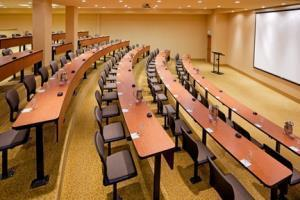 Hotel Holiday Inn Harrisburg-east (airport Area)