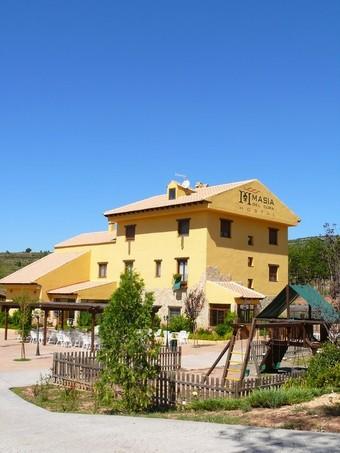 Los 10 mejores hoteles con piscina en teruel provincia for Hoteles en teruel con piscina